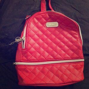 Mini bookbag